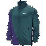 Nike Swoosh Track Jacket - Men's