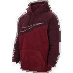 Nike Swoosh Pullover Hoodie - Men's