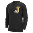 Jordan STM AS Corduroy Crewneck - Men's