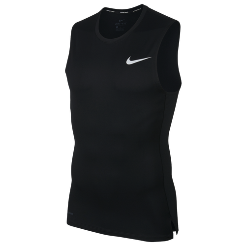 Nike Tops MENS NIKE PRO COMPRESSION SLEEVELESS TOP