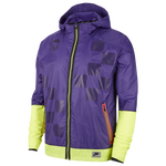 Nike Wild Run Shield Jacket - Men's