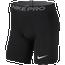"""Nike Pro 6"""" Shorts - Men's"""