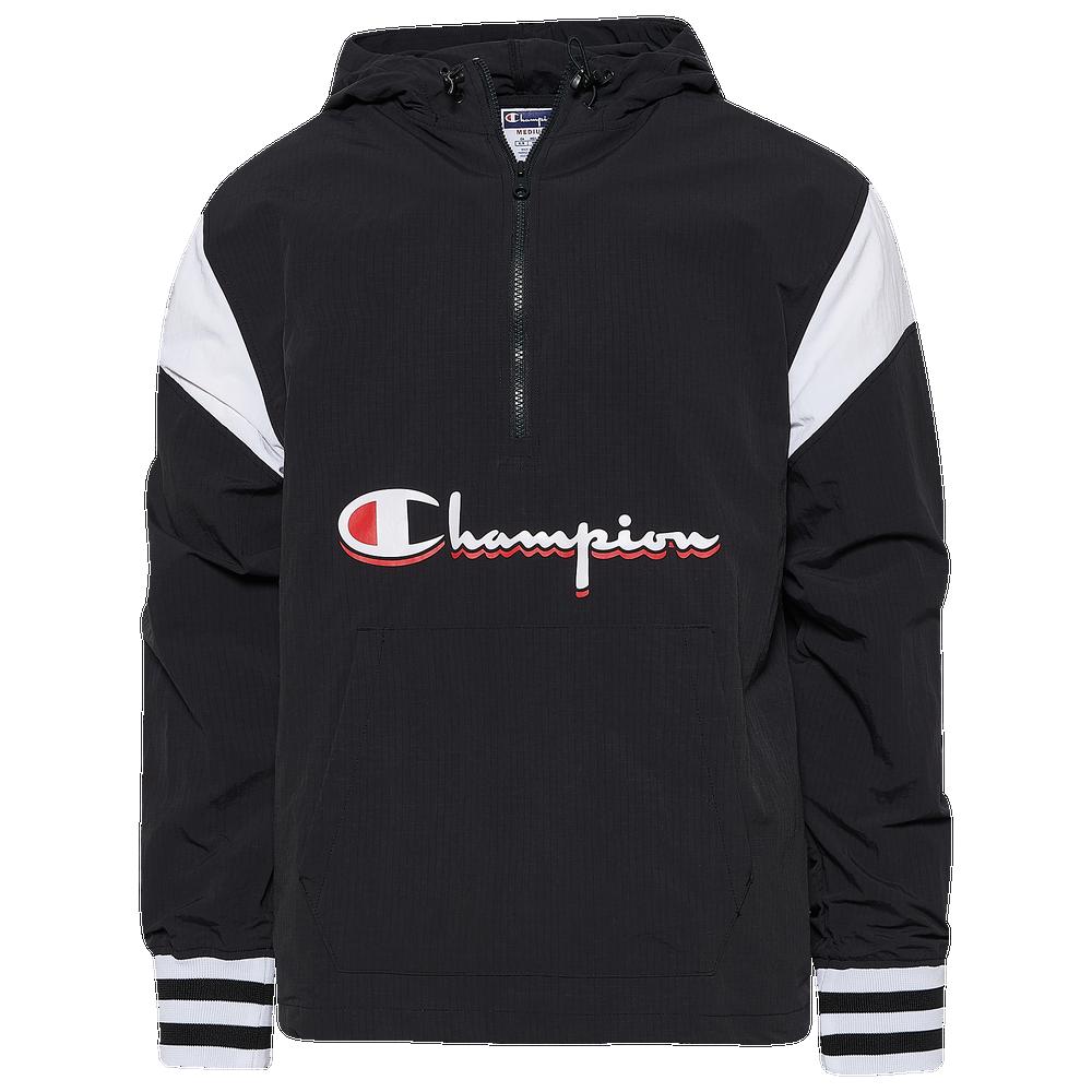 Champion Manorak 2.0 - Mens / Black