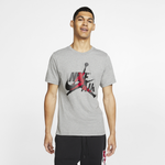 Jordan Classics Crew T-Shirt - Men's
