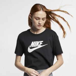 Una efectiva Debería concepto  Women's Nike T-Shirts | Champs Sports