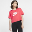 Nike Essential Crop T-Shirt - Women's