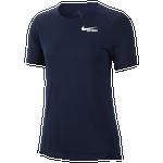 Nike Dri-FIT S/S Softball Practice Top - Women's