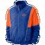 Nike NBA Throwback Track Jacket - Men's