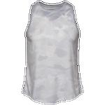 Nike Camo Rebel Dry Tank - Women's