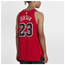 Nike NBA Authentic Jordan Jersey - Men's