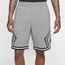 Jordan Jumpman Fleece Diamond Shorts - Men's
