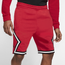 Jordan Jumpman Fleece Diamond Shorts - Men's
