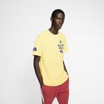 Nike Pinwheel Left Chest T-Shirt - Men's