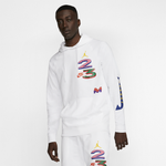 Jordan Sport DNA Fleece Pullover Hoodie - Men's