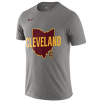Nike NBA City Edition FNW City T-Shirt - Men's