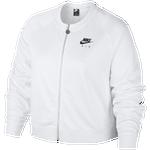 Nike Air Jacket (Plus Size) - Women's