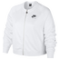 Nike Air Jacket (Plus Size) - Women's