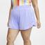 Nike Plus Size Retro Femme Shorts - Women's