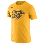 Nike NBA City Edition FNW Logo T-Shirt - Men's