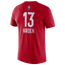Nike All Star Game Name and Number T-Shirt - Men's