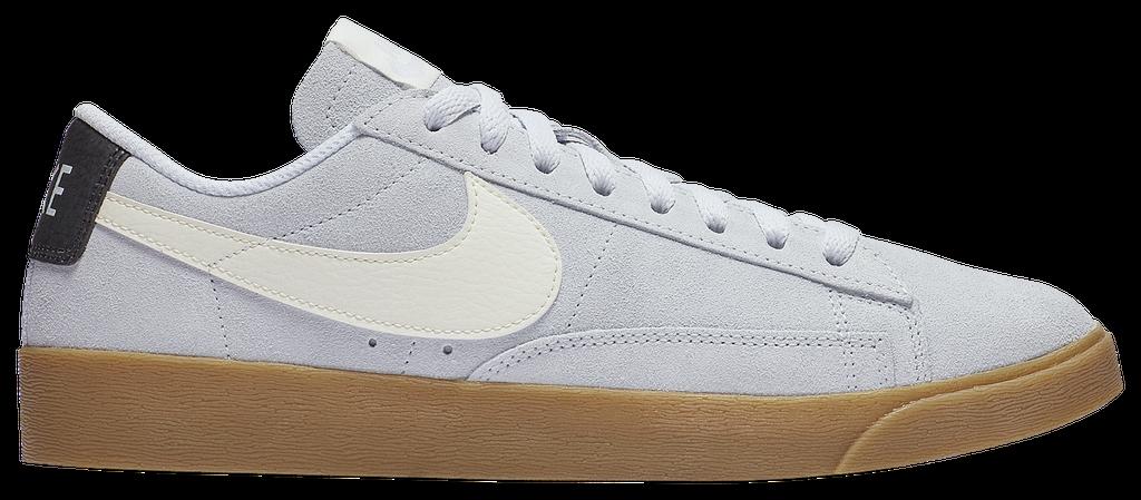 Nike Blazer Low by Nike