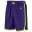 Jordan NBA Statement Swingman Shorts - Men's