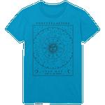 TRQ Star Chart T-Shirt - Women's