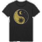Celestial Yin Yang T-Shirt - Women's