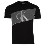 Calvin Klein Flash Stripe CK T-Shirt - Men's
