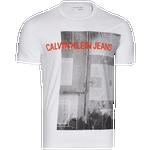 Calvin Klein Basketball Calvin T-Shirt - Men's