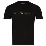Calvin Klein Jeans Stacked Pride T-Shirt - Men's