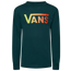 Vans Classic Long Sleeve T-Shirt - Boys' Grade School