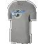 Nike Worldwide Swoosh T-Shirt - Men's