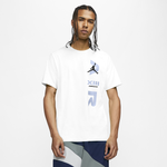 Jordan Retro 13 Legacy Boxed Logo T-Shirt - Men's