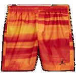 Jordan Retro 11 Legacy AOP Shorts - Men's