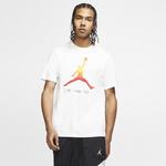Jordan Retro 11 Legacy Logo T-Shirt - Men's