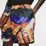 Jordan Hoops Heroes Print Shorts - Men's