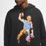 Jordan Hoops Heroes Hoodie - Men's