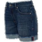 Tommy Hilfiger JNS Hi Rise Denim Short - Women's