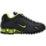 Nike Shox R4 - Boys' Grade School