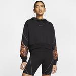Nike Tortoise Crop Hoodie - Women's