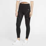 Nike Tortoise High Waist Leg-A-See Leggings - Women's