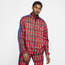 Nike Plaid Tribute Jacket - Men's