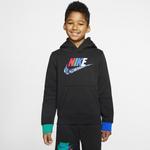 Nike Melted Crayon Pullover Hoodie - Boys' Grade School