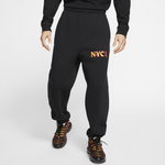 Nike Heavyweight NYC Chinatown Fleece Pants - Men's