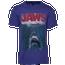 3D Jaws T-Shirt - Men's