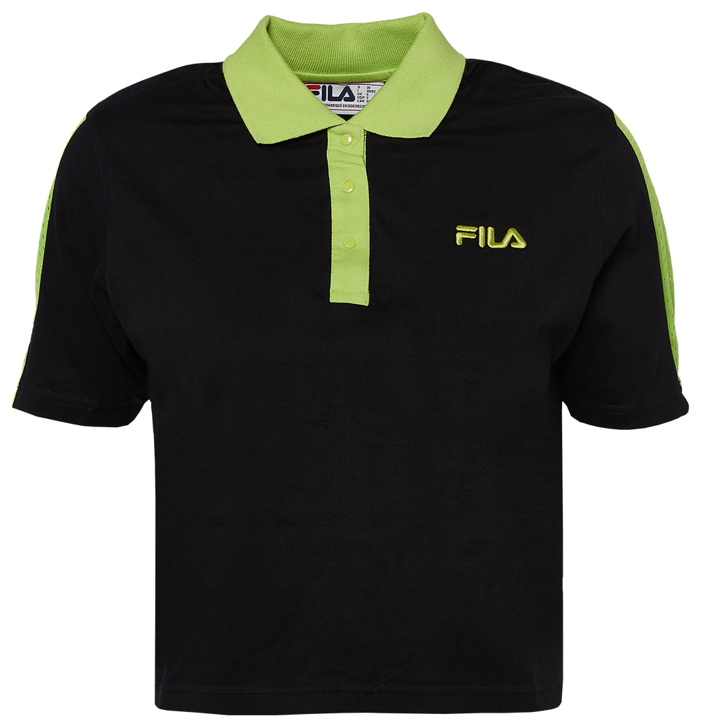 Fila Polo T Shirt by Fila