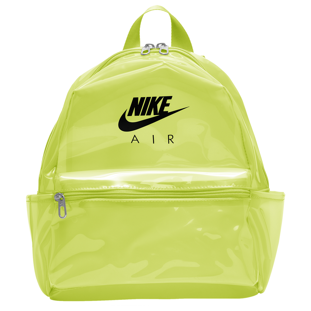 Nike Just Do It Mini Backpack - Youth / Volt/Black