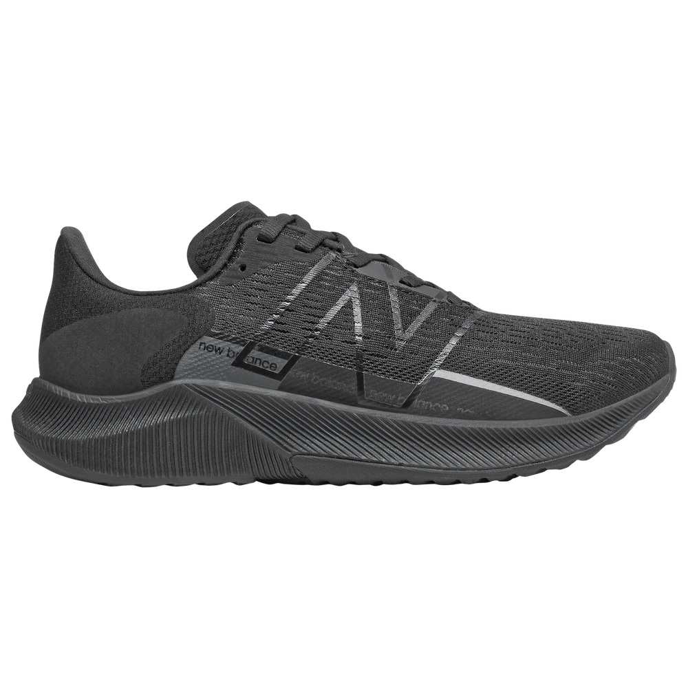 New Balance FuelCell Propel V2 - Womens / Black/Black