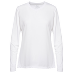 ASICS® Ready Set Long Sleeve T-Shirt - Women's